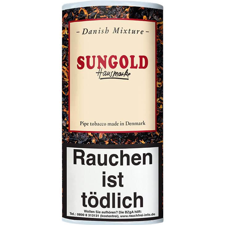 Danish Mixture Sungold 5 x 50g