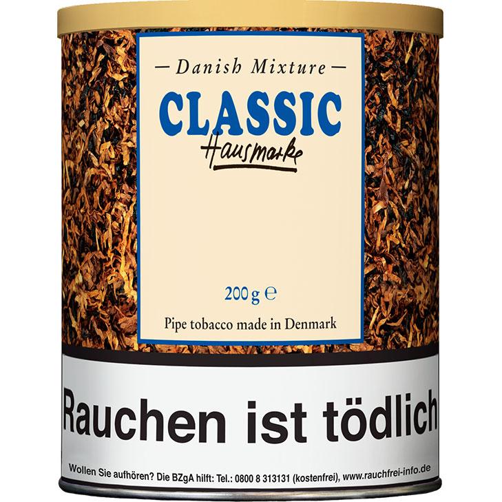 Danish Mixture Classic 2 x 200g