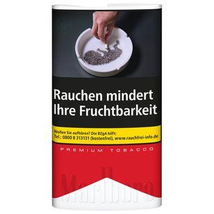 Marlboro Red Premium Tobacco 30g