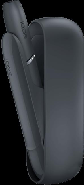 IQOS™ 3 DUO Kit Velvet Grey