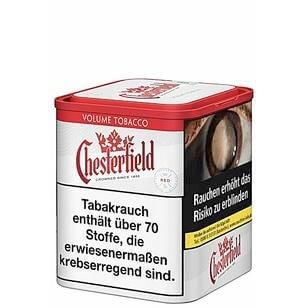 Chesterfield Red Volume Tobacco 45g