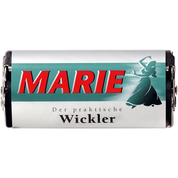 Marie Wickler