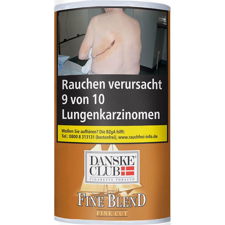 Danske Club Fine Blend 40g