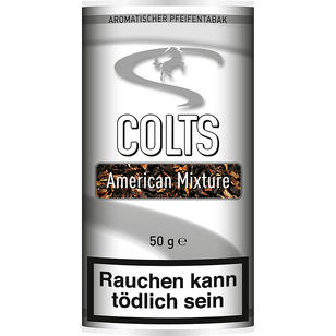 Colts American Mixture 50g