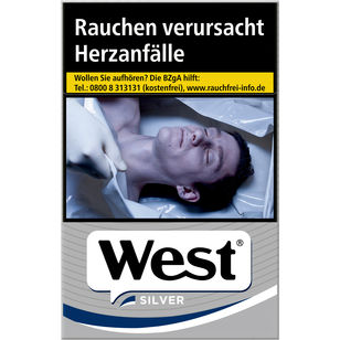 West Silver 6,60 €
