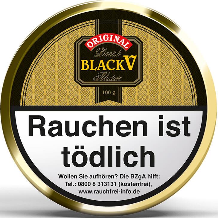 Danish Black V 100g