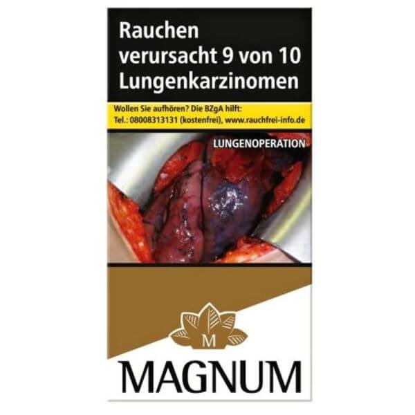 Magnum Gold long 5,35 €