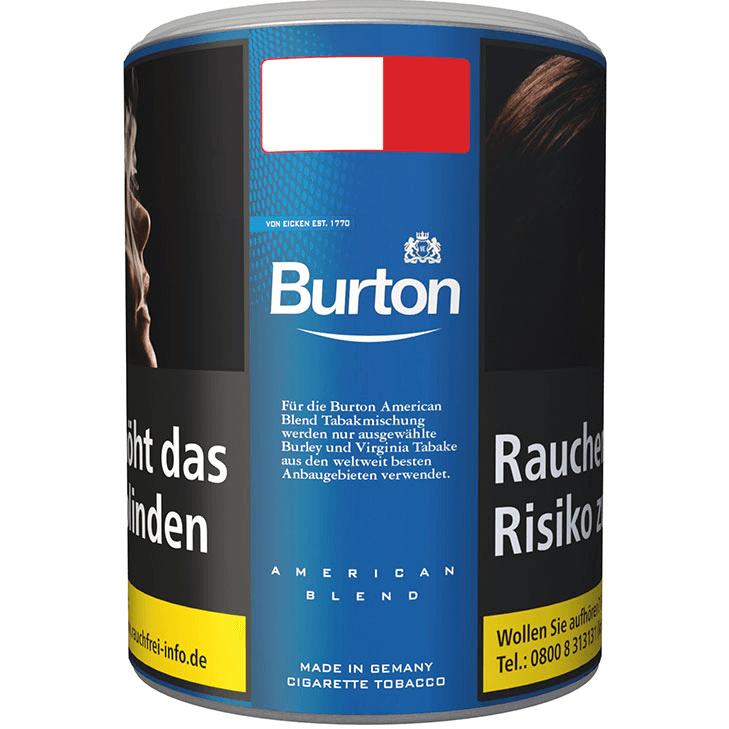 Burton Blue Feinschnitt 120g
