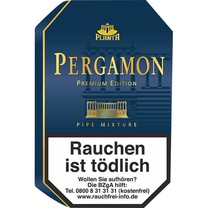 Planta Pergamon 100g