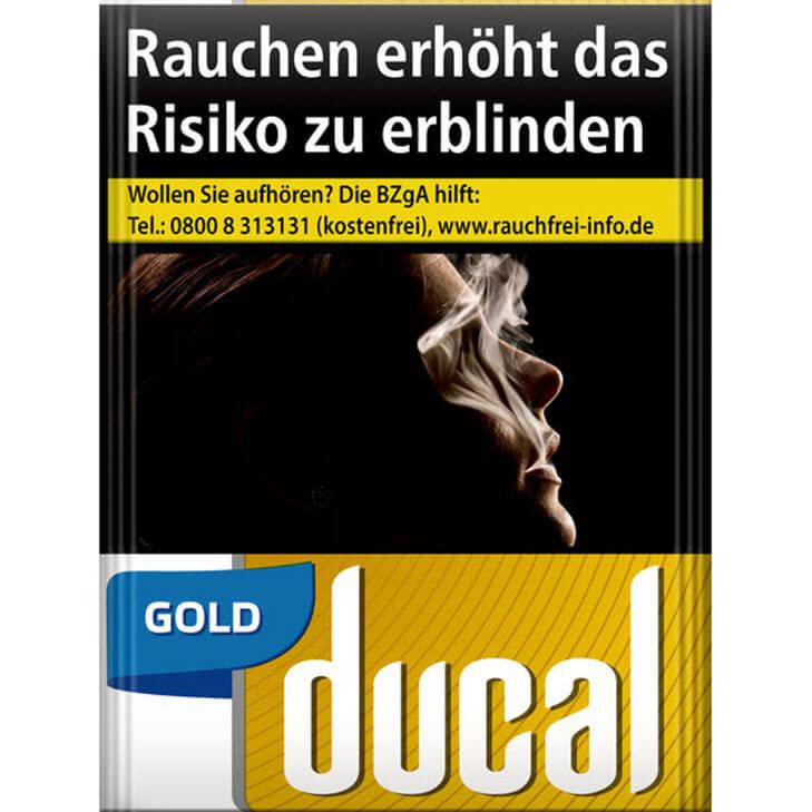 Ducal Gold 7,50 €