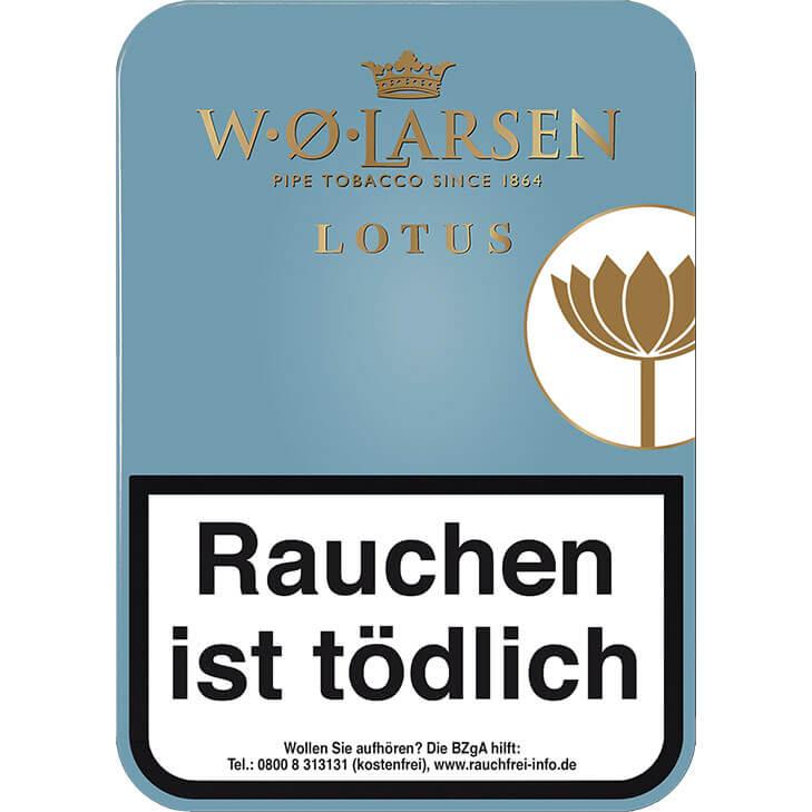 W. O. Larsen Lotus 100g