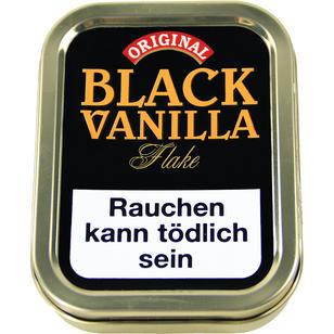 Danish Black V Flake 50g