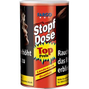 Fargo Stopf-Dose Rot 140g