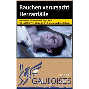 Gauloises Liberté Blau 7,20 €