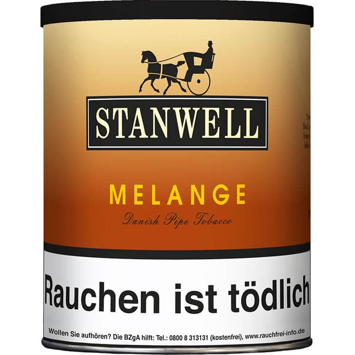 Stanwell Melange 125g