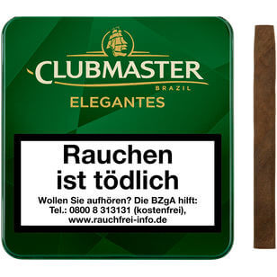 Clubmaster Elegantes Brazil