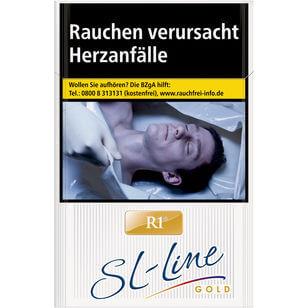 R1 Slim Line 7,50 €