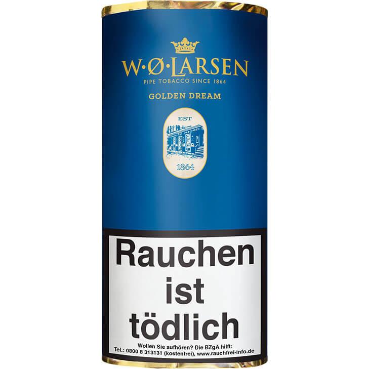 W.O. Larsen Golden Dream 5 x 50g