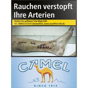 Camel Blue 8 €