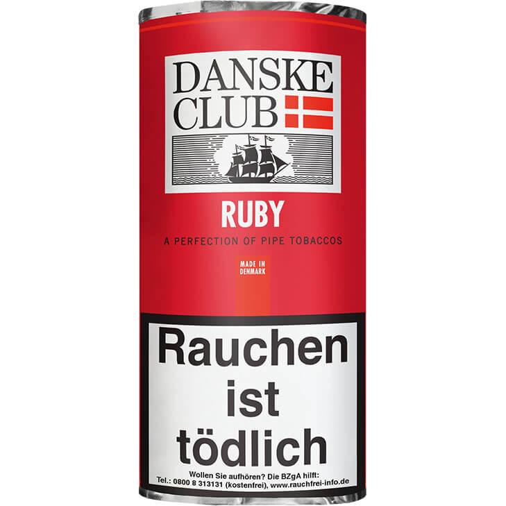 Danske Club Ruby 50g