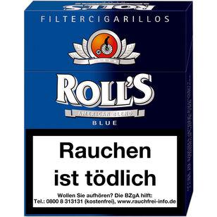 Rolls Blue 3,40 €