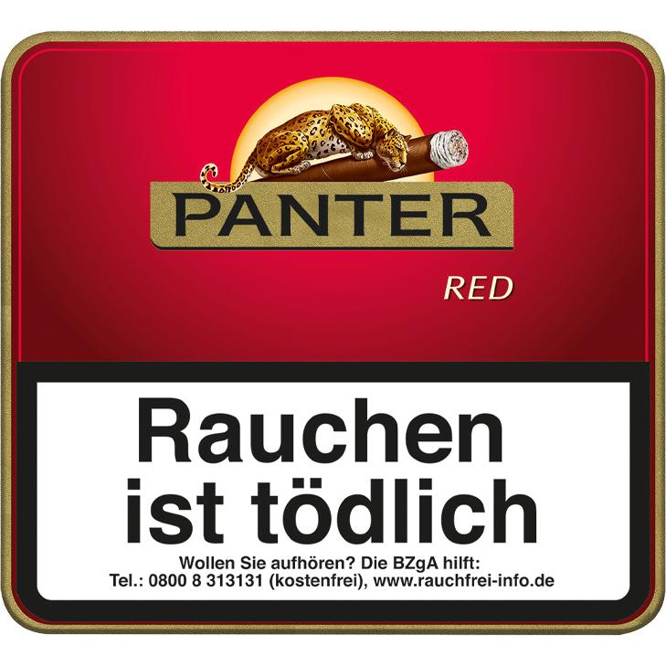 Panter Red 20er