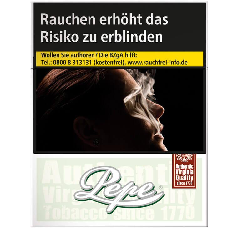 Pepe Fine Green 7,50 €