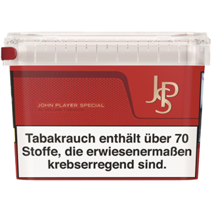 JPS Red Mega Box Volume Tobacco 160g
