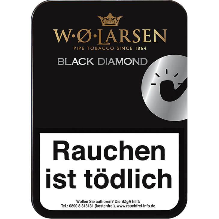 W. O. Larsen Black Diamond 100g