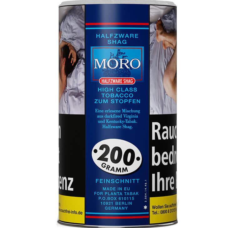 Moro Blau 200g