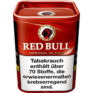 Red Bull Special Blend 120g