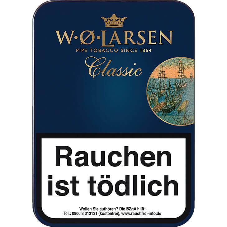 W. O. Larsen Classic 100g