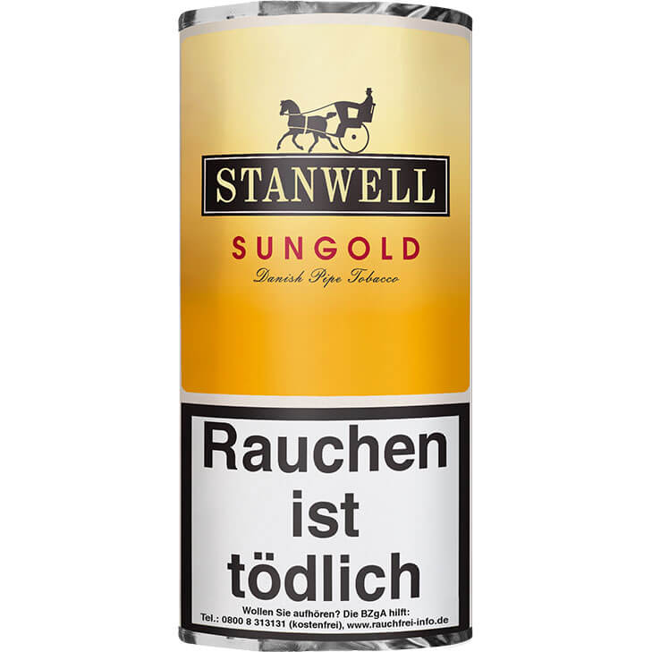 Stanwell Sungold 40g