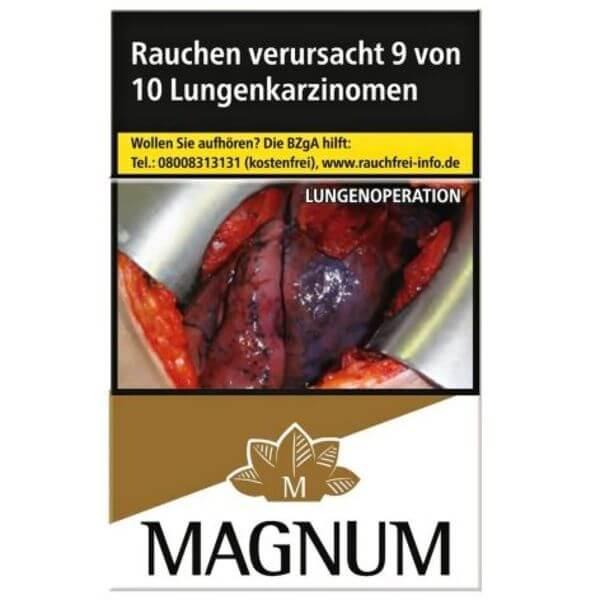 Magnum Gold 6,95 €