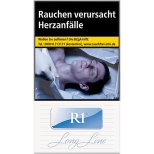 R1 Long Line 7,60 €
