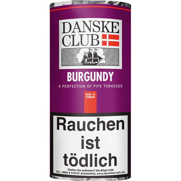 Danske Club Burgundy 50g