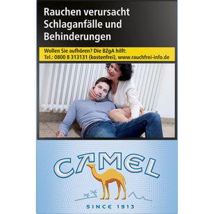 Camel Blue 7 €