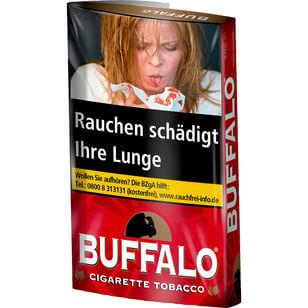Buffalo Red 40g