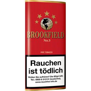 Brookfield No.3 50g