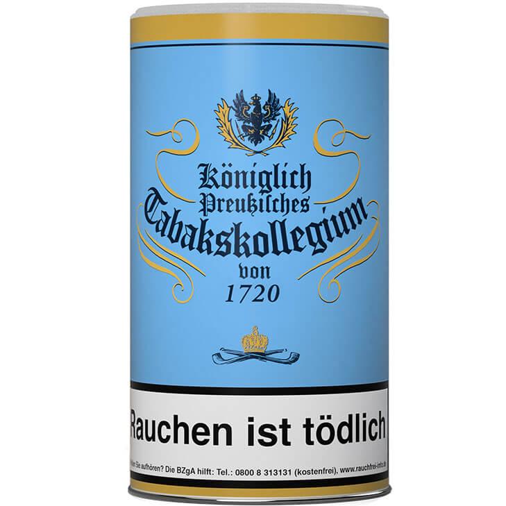 Königlich Preußisches Tabakskollegium von 1720 200g