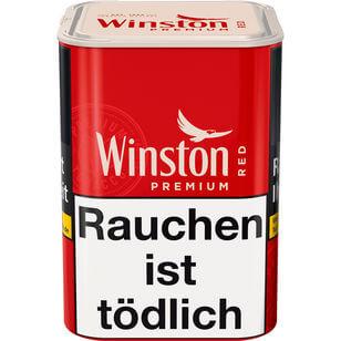 Winston Premium Tobacco Classic M 100g