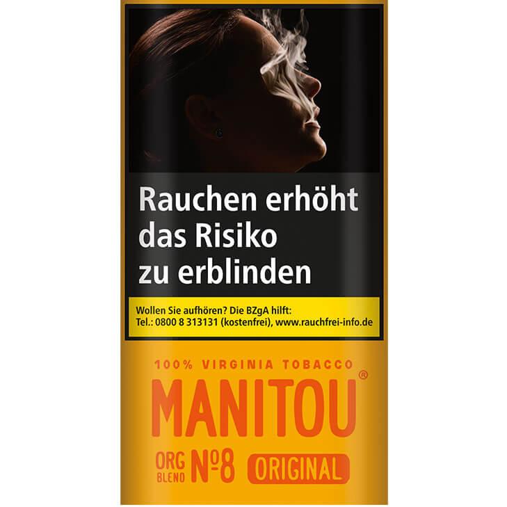Manitou Organic Blend No. 8 Gold 30g