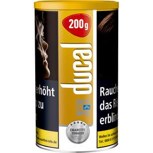 Ducal Gold Feinschnitt / Zigarettentabak 200g