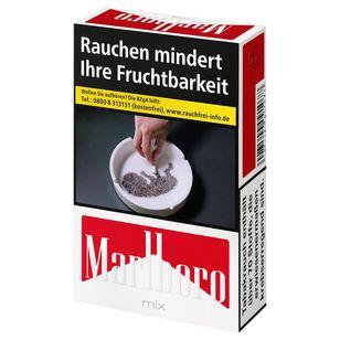 Marlboro Mix 7,20 €