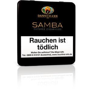 Dannemann Samba
