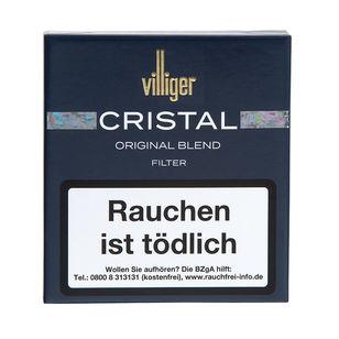Villiger Cristal Original Blend