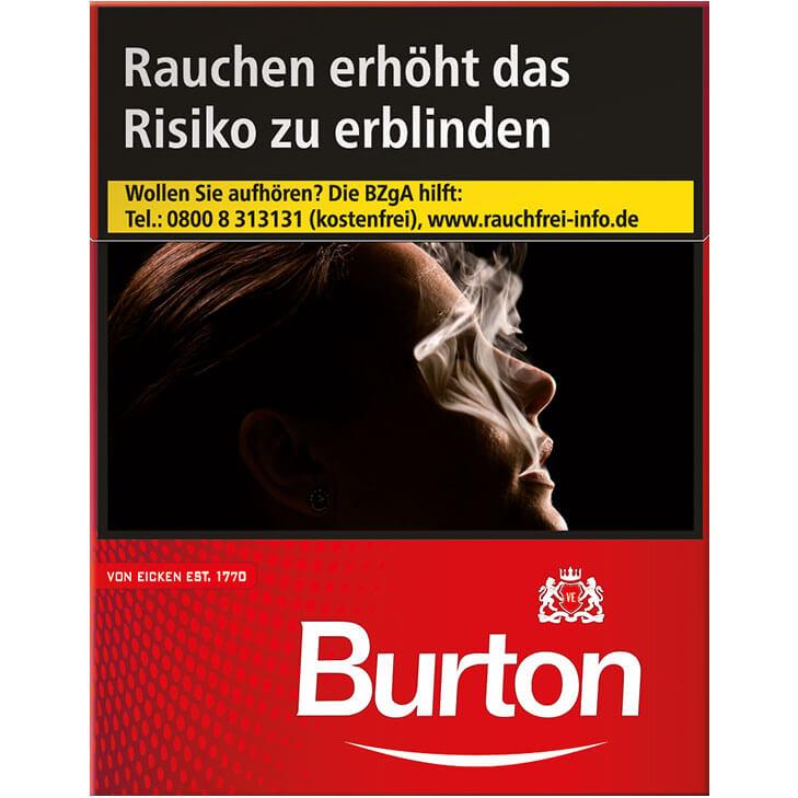 Burton Original Zigaretten 7€