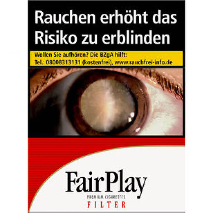 Fairplay Full Flavor 9€