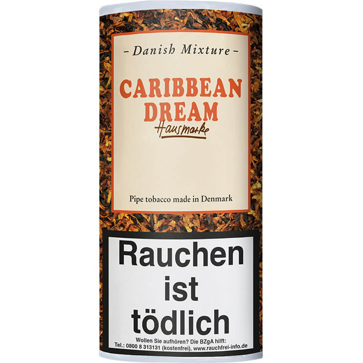 Danish Mixture Caribbean Dream 50g