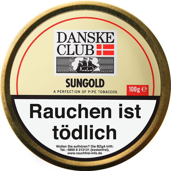 Danske Club Sungold 100g